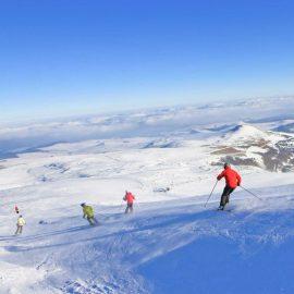 Ski à Super-Besse