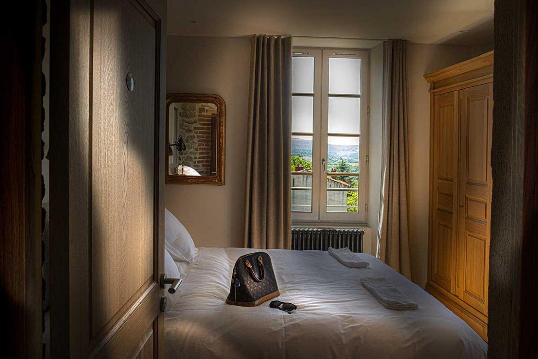 The View - Chambre 01